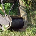 Houston Hydro Ax Mulching Land Clearing