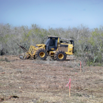 Houston Right of Way Clearing Land Clearing